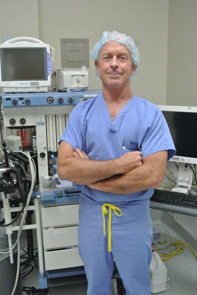 Earlier this year, Dr. Glen Diacon (pictured), a urologist at Southern Oklahoma Urology in Ada, began offering a new procedure to treat a common condition where the prostate gland becomes enlarged, often causing problems related to urination.
