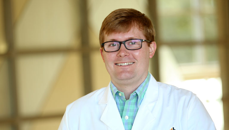 Christopher Hall, MD, Mercy