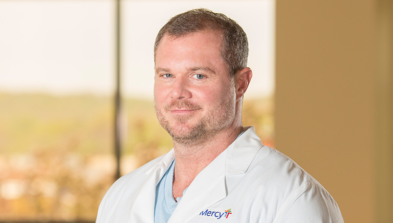 Christopher Brian Bell, MD, Mercy