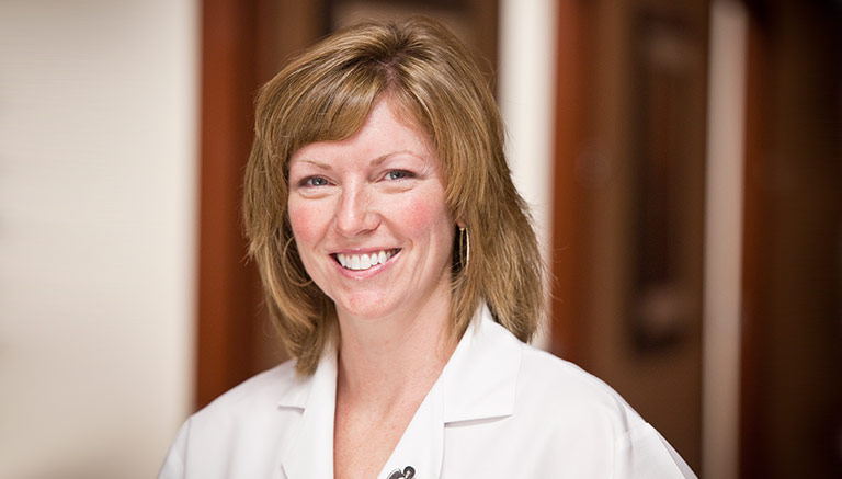 Laurie Anne Orme, MD, Mercy