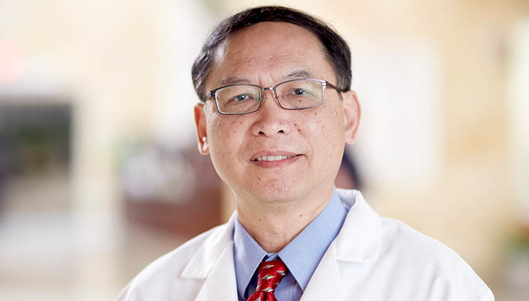 Michael Gu, MD, Mercy