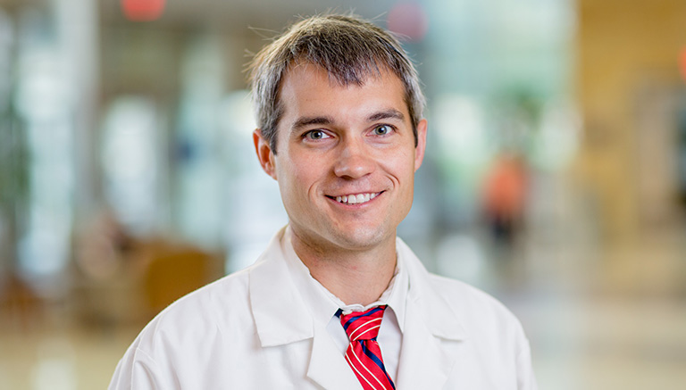Kevin Patrick King, MD, Mercy