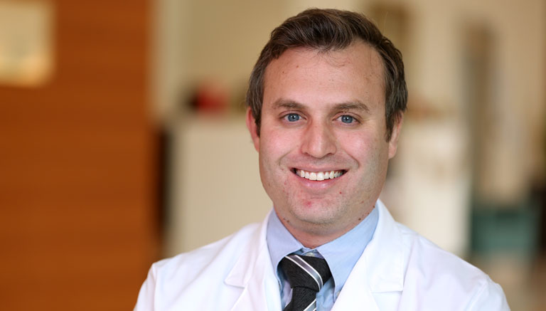 Brian Scott Hailey, MD, Mercy