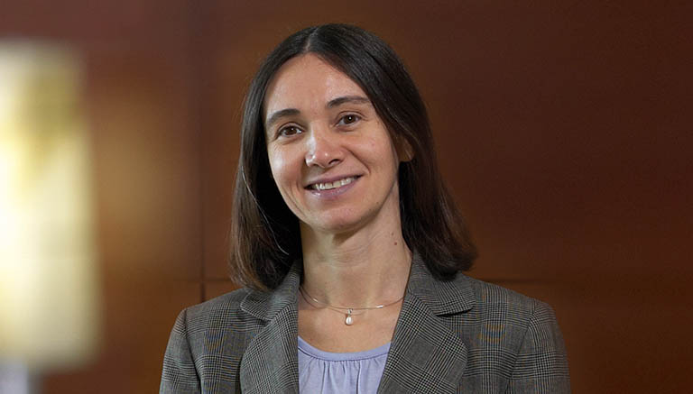 Anna Maria Conti, MD, PhD, Mercy