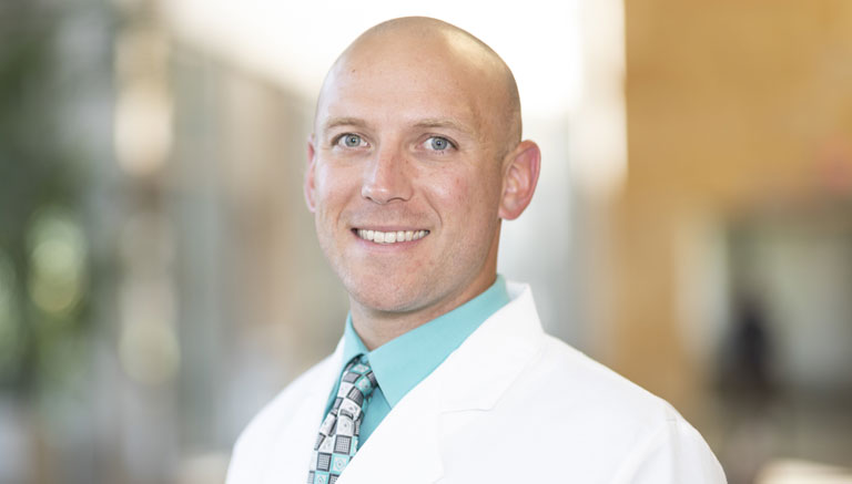 Devin Ray Willis, MD, Mercy