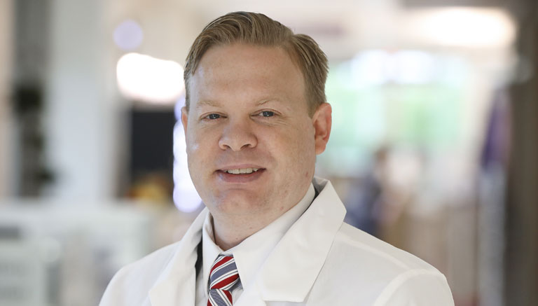 Kyle Roy Judkins, MD, Mercy