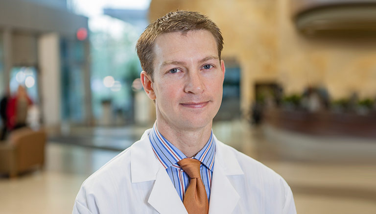 Ryan L. Neff, MD, Mercy