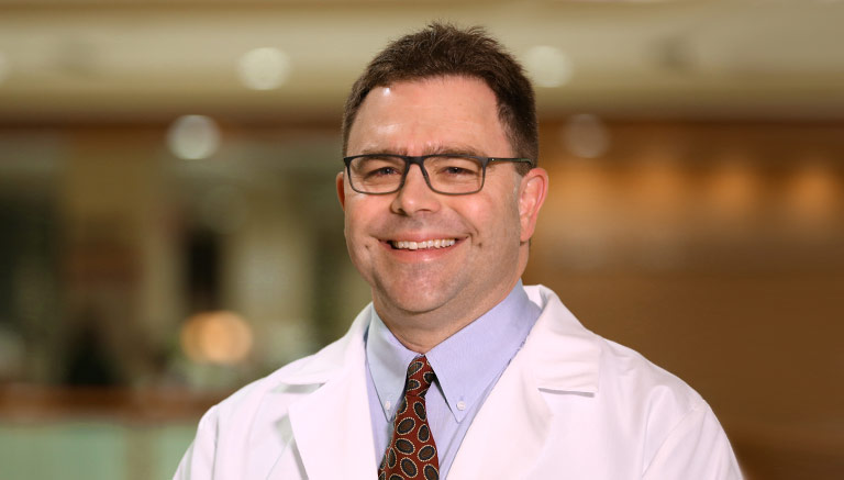 Robert Wells, MD, Mercy