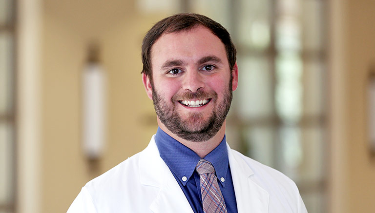 Shawn Luther Brummett, MD, Mercy