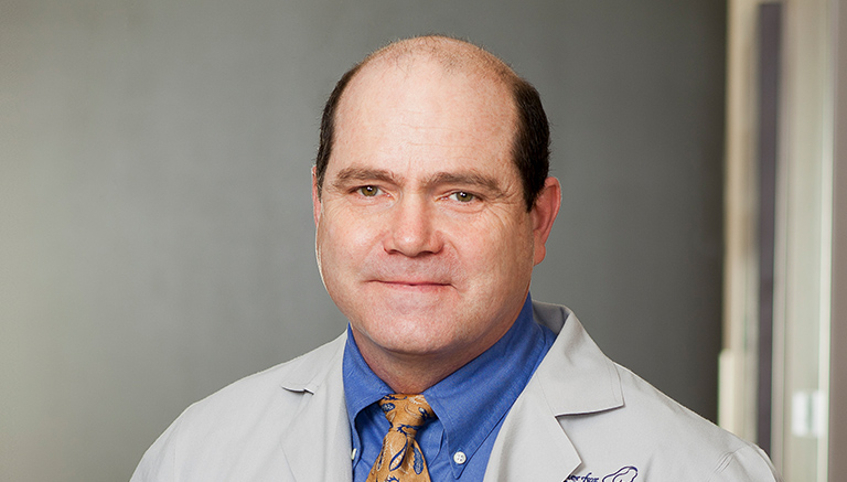 Don R. Phillips, MD, Mercy