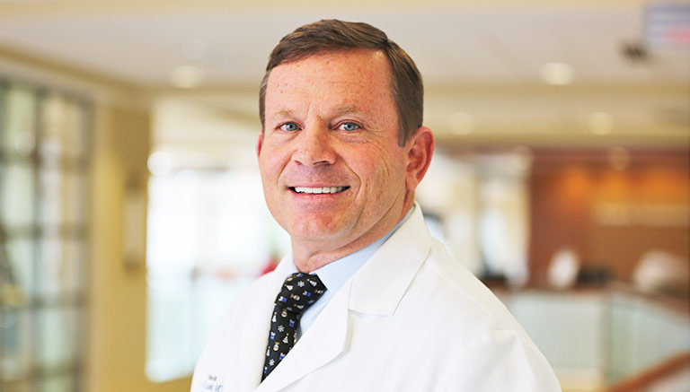 Andrew James Lueders, MD, Mercy