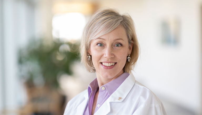 Alisa Marie Berger, MD, Mercy
