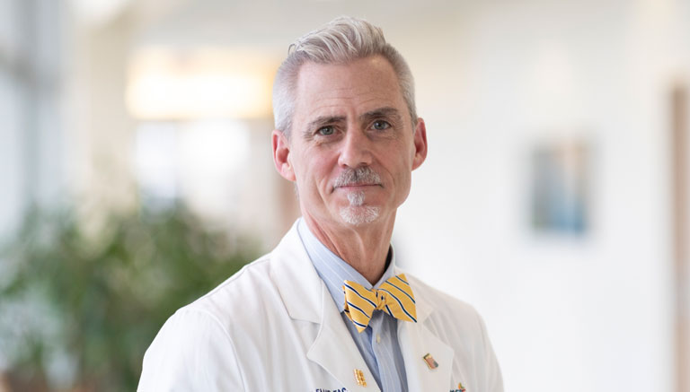 Christopher D. Sturm, MD, Mercy