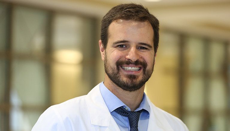 Andrew Michael Ebers, MD, Mercy