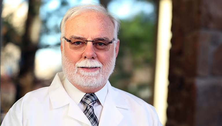 Rickey L. McGath, MD, Mercy