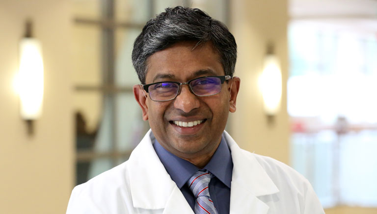 Daniel Sundaresan Paul, MD, Mercy