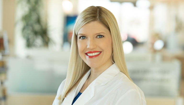 Michelle Lynn Coleman, MD, Mercy