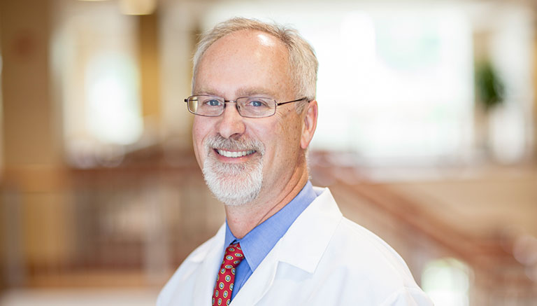 Gregory A. Potts, MD, Mercy