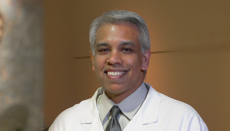 Subramanian Paranjothi Jr., MD, Mercy