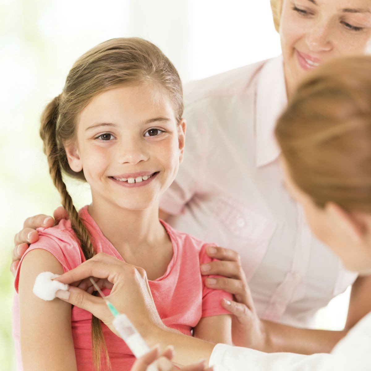 The best way to protect against the flu is to get an annual flu vaccination.