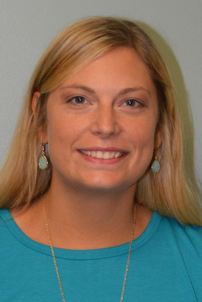 Crisis Nursery Social Worker Jessica Buechting is available for consultations at Mercy Hosptial Jefferson.