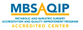 MBSQIP Metabolic Bariatric Surgery Accreditation and Quality Improvement Program