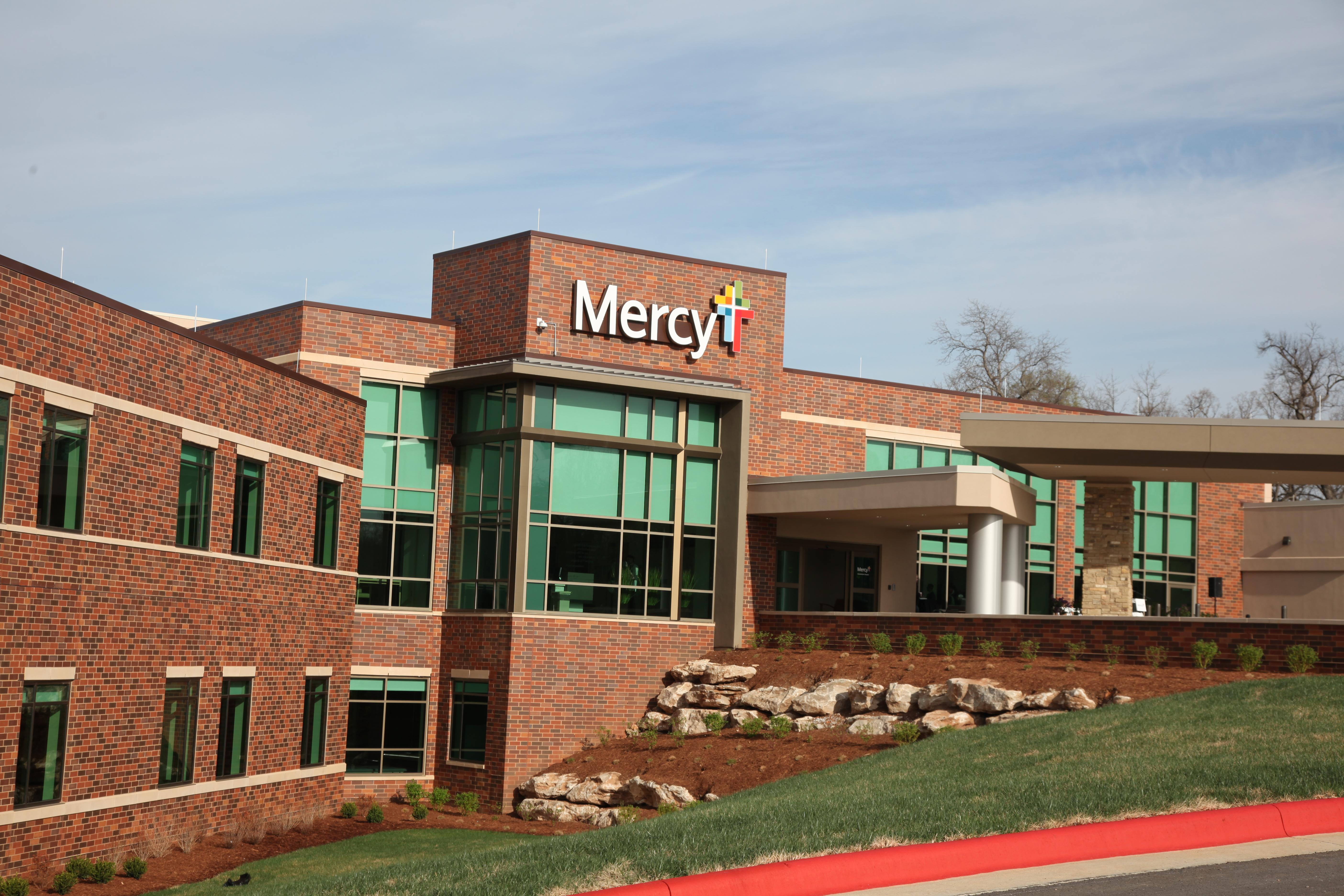 Mercy Rehabilitation Hospital Springfield   Mercy