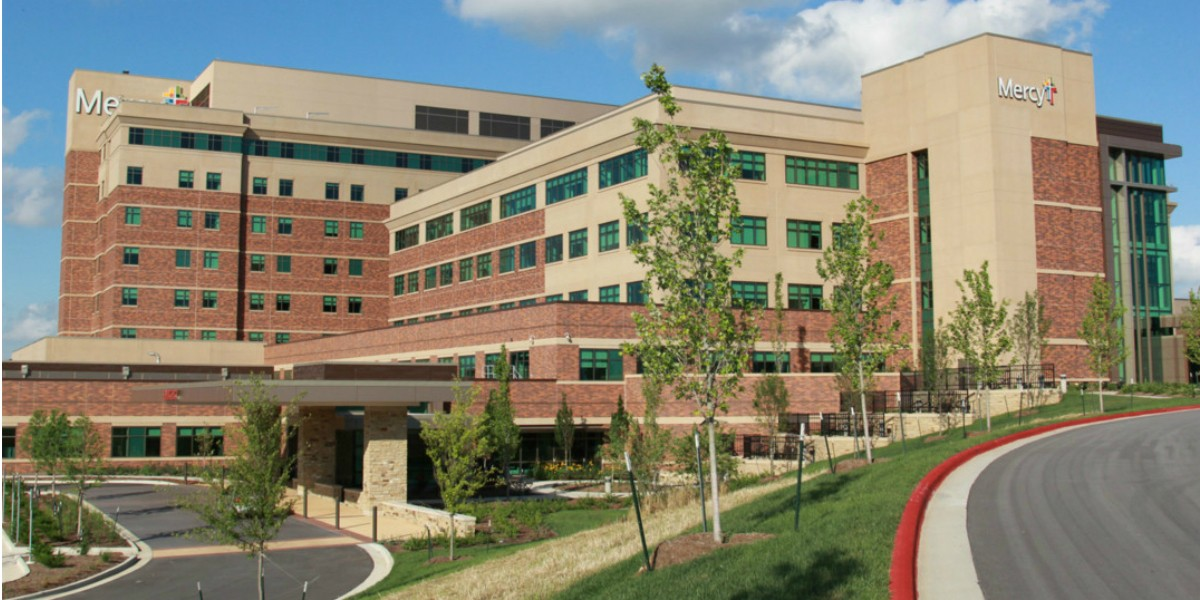 Mercy Joplin Receives A Grade For Patient Safety Mercy