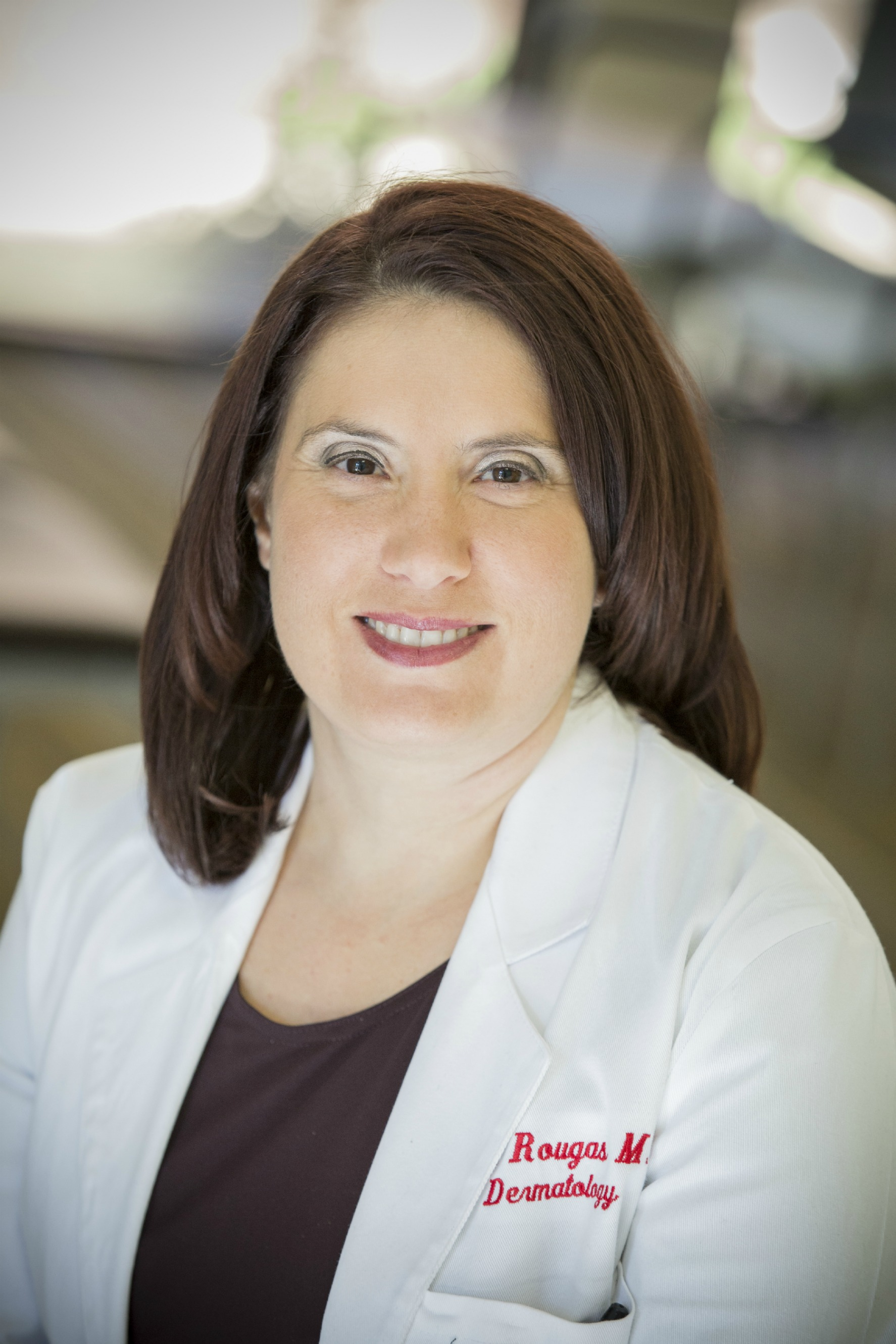 Dr. Stacie Rougas