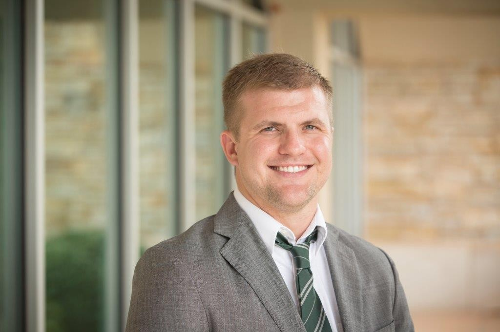 Ryan Gotcher, MD, has joined Mercy Clinic Primary Care – Edmond Memorial as a family medicine doctor.