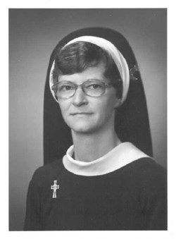 Sister Roch Historical Photo