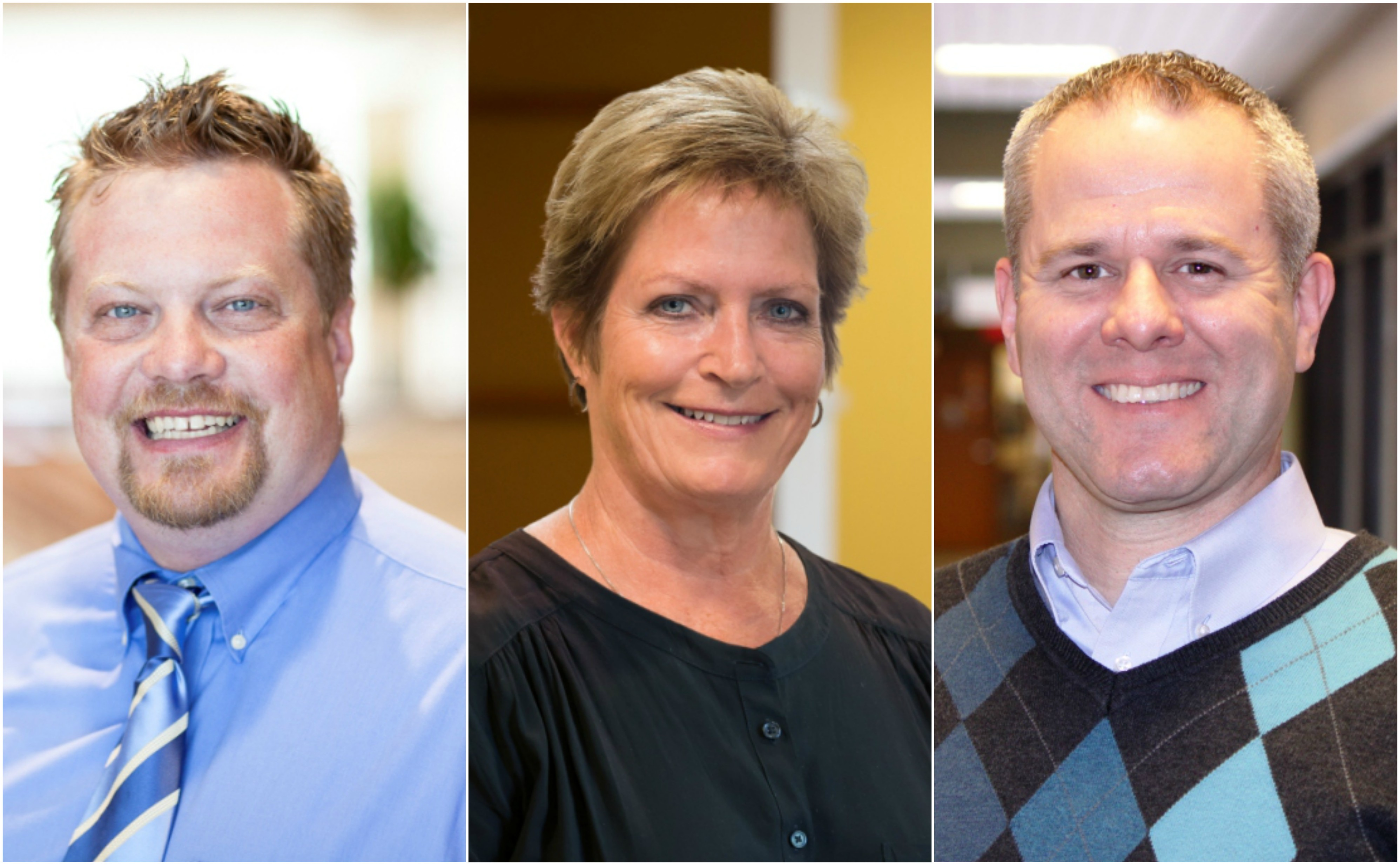 Drs. James Grimes and Cindy Leahy, along with family nurse practitioner Robert Schwenk are available for appointments.