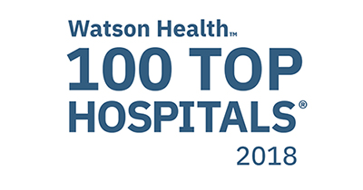 Mercy Hospital St. Louis ranked among the nation's Top 100 Hospitals by Truven Health Analytics